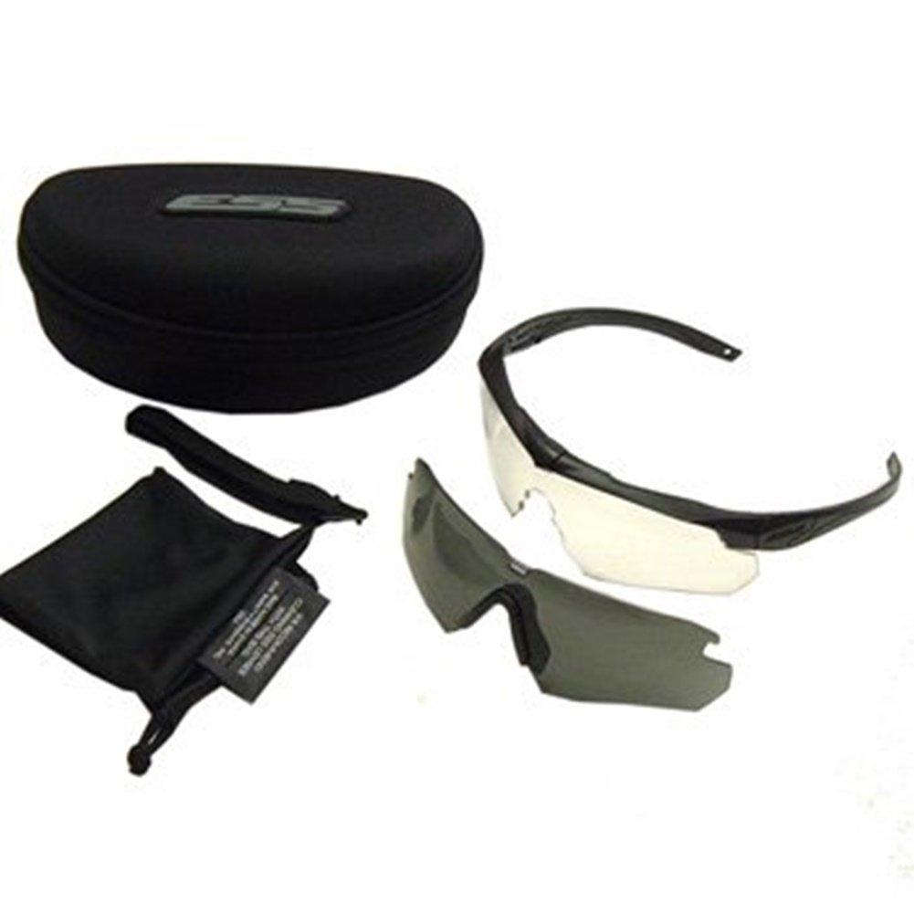 ESS クロスボウ Crossbow 2LS 2枚レンズセット 並行輸入品