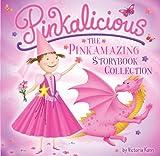 Pinkalicious, Victoria Kann, 0062188003