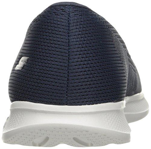 Step M Performance Skechers Lite 5 Shoe 7 Walking Go Navy Women's solace Us gray t7qCqwd