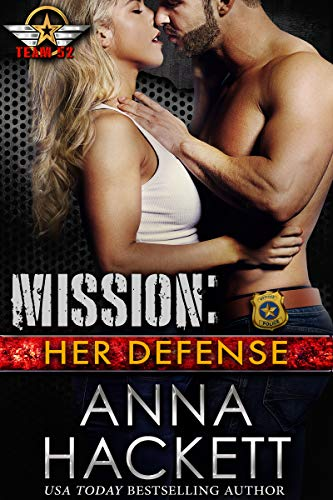 Pdf Romance Mission: Her Defense (Team 52 Book 4)