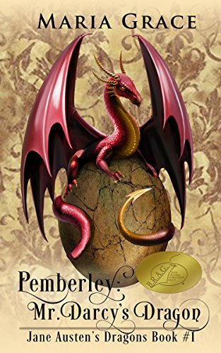 Amazon pemberley mr darcys dragon a pride and prejudice pemberley mr darcys dragon a pride and prejudice variation jane austens dragons fandeluxe Image collections
