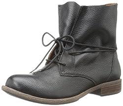Lucky Women's Ripley Boot, Bourbon, 5.5 M US