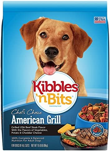Kibbles N Bits Dog Food Reviews And Recalls Updated For 2018
