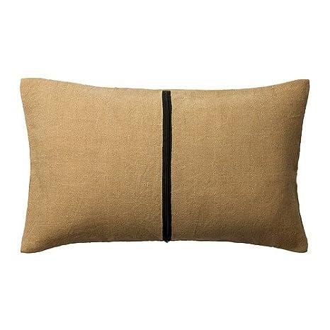 IKEA HELGONORT - Funda de cojín - 40x65 cm: Amazon.es: Hogar