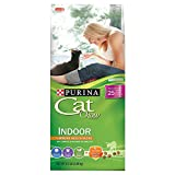 Purina Cat Chow 178493 6.3 lbs Cat Chow Indoor Form - Pack of 4