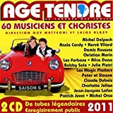 Age Tendre La Tournee Des Idoles /Vol.6