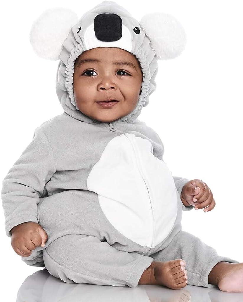 Carter/'s Baby Girls/' Little Unicorn Costume 3-6 Months