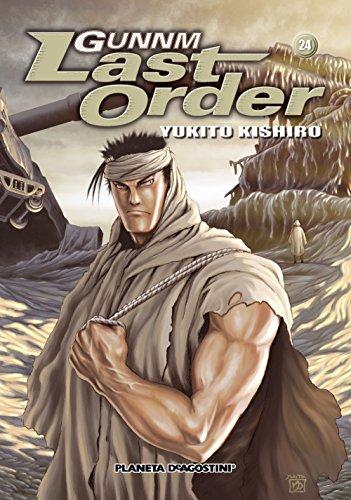 Descargar Libro Gunnm Last Order - Número 24 Yukito Kishiro