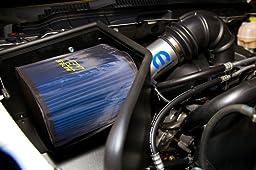 Amazon Com 2010 2012 Dodge Ram 1500 5 7l Hemi Cold Air