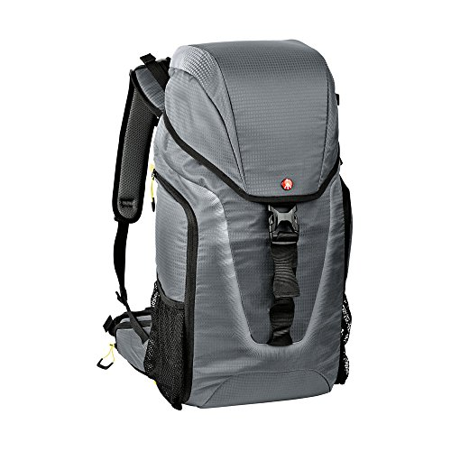 Manfrotto Aviator Hover-25 Backpack for DJI Mavic Pro Gray MB AV-BP-H-25