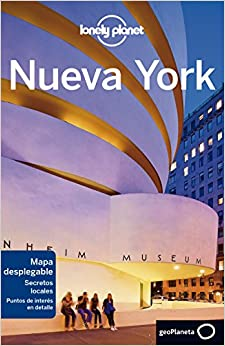 Nueva York 8 por Regis St.louis