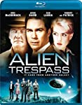Cover Image for 'Alien Trespass'