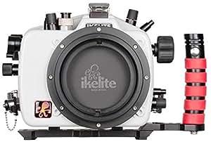 Ikelite 200DL carcasa submarina para cámaras Nikon D750 DSLR ...