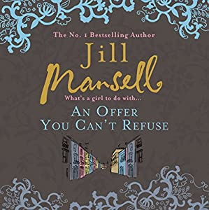 An Offer You Can't Refuse Audiobook