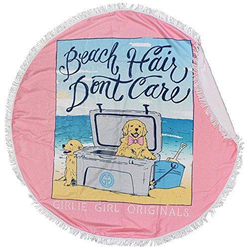 Girlie Girl Beach Hair Don't Care 59
