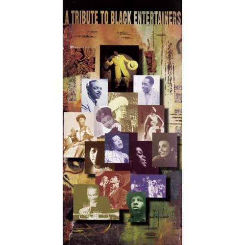 Black Entertainers Tribute