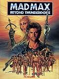 Mad Max Beyond Thunderdome, Ann Matthews, 0671602594