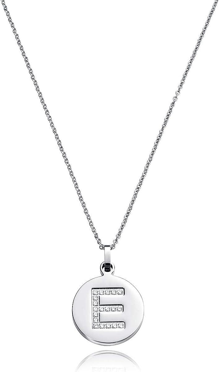 Viceroy Collar Fashion 75121C01000E Letra E