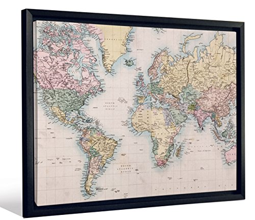 J.P. London FCNV2258 Framed Gallery Wrap Heavyweight for sale  Delivered anywhere in Canada