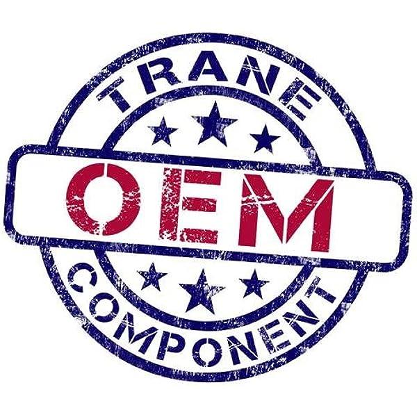 OEM Trane American Standard Condenser FAN MOTOR 1//8 HP 230v MOT18688