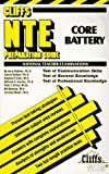 img - for National Teacher Examinations: Core Battery Preparation Guide (Test preparation guides) by Jerry Bobrow (1984-03-30) book / textbook / text book