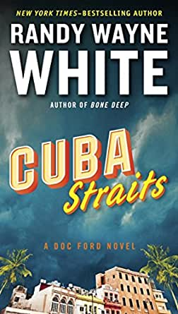 Image result for cuba straits by randy wayne white