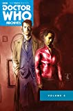 img - for Doctor Who: The Tenth Doctor Archive Omnibus 2 (Doctor Who: The Tenth Doctor Archives Omnibus) book / textbook / text book