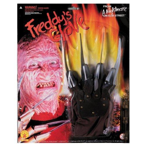 A Nightmare on Elm Street Deluxe Freddy