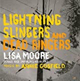 Lightning Slingers & Dead Ringers by Gosfield, Annie (2011-10-25)