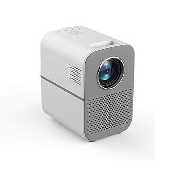 POST Proyector, mini proyector portable, Mejor Distancia de ...