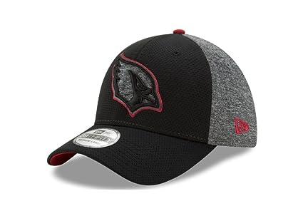 New Era NFL Arizona Cardinals Adult Men Fierce Fill 39Thirty Stretch Fit Cap 7919b3982107