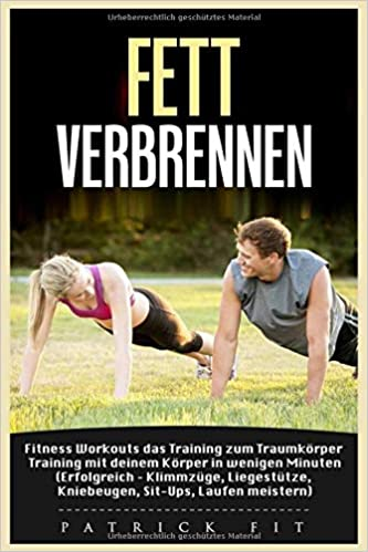 klimmzüge trainingsplan