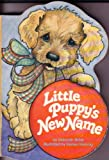 img - for Little Puppys New Name book / textbook / text book