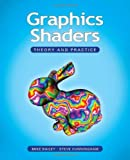 Graphics Shaders, Mike Bailey and Steve Cunningham, 1568813341