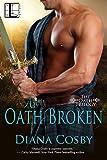 Bargain eBook - An Oath Broken