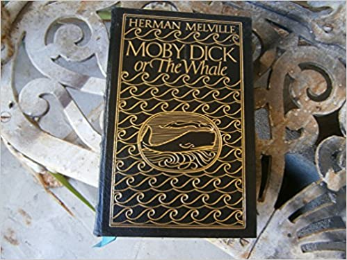 Moby Dick; or, The Whale (100 Greatest Books Ever Written)