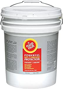 fluid film 5gal pail nas rust inhibitor rust. Black Bedroom Furniture Sets. Home Design Ideas