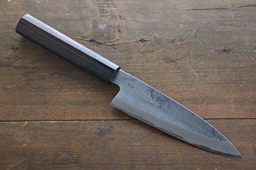 TAKAYUKI IWAI SHIROGAMI STEEL NO.1 FUMON SERIES FUNAYUKI JAPANESE CHEF KNIFE by Takayuki Iwai