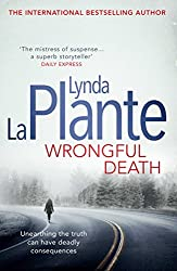 Wrongful Death (Anna Travis series Book 9)