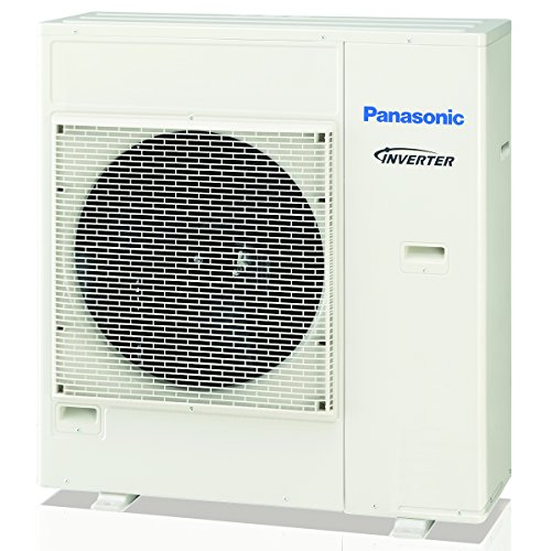 Panasonic 36,000 BTU Air Conditioning Outdoor Unit, 3 Ton (Must be Paired with Indoor Unit)