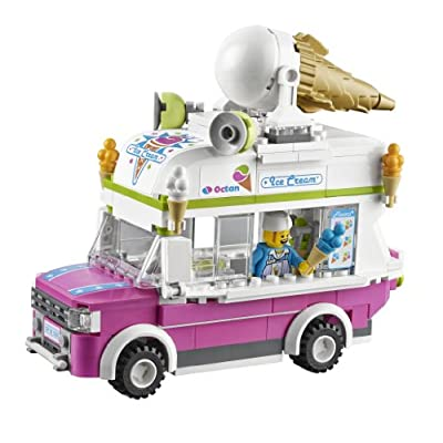LEGO Movie 70804 Ice Cream Machine: Toys & Games