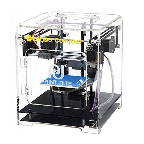CoLiDo Compact Printer - 127 x 127 x 127 mm