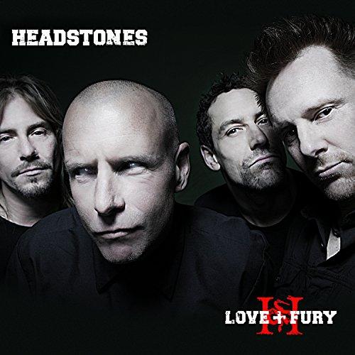 Love + Fury [Explicit]
