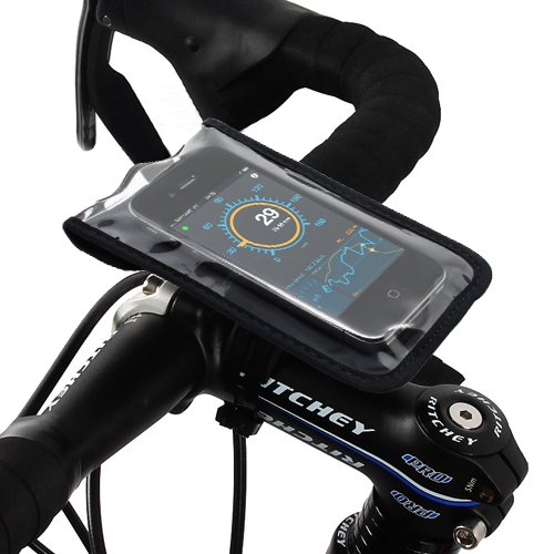 Satechi Bikemate BlackBerry Sensation Incredible