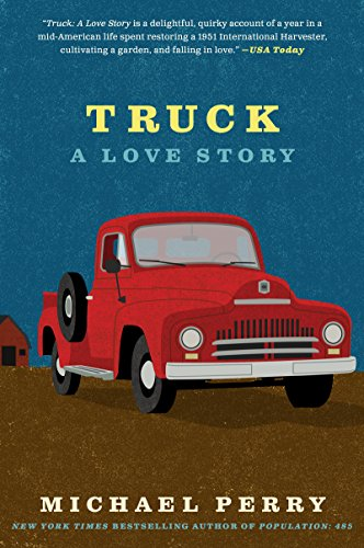 Truck: A Love Story (P.S.), used for sale  Delivered anywhere in USA