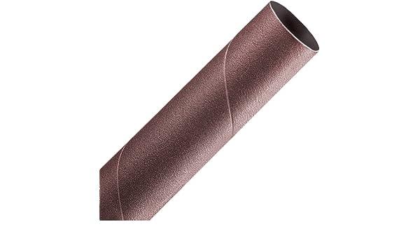 Aluminum Oxide Sanding Sleeves Spiral Bands A/&H Abrasives 884215 50-Pack,abrasives 1x4-1//2 Aluminum Oxide 100 Grit Spiral Band