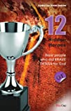 Twelve Hidden Heroes: Old Testament, Rebecca Parkinson, 1846252105
