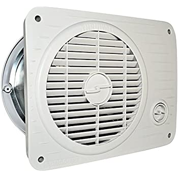 Panasonic fv 08wq1 whisperwall 70 cfm wall mounted fan for Electric moving wall pictures