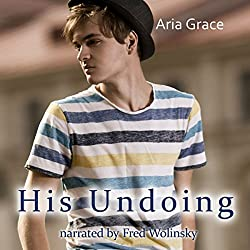 His Undoing: A Gay For You Erotic Short Story