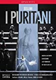Bellini: I Puritani (Nederlandse  2009) (Daniel Borowski/ Riccardo Zanellato/ John Osborn/ Francisco Negrin/ Giuliano Carella) (Opus Arte: OA1091D) [DVD] [2012] [NTSC]